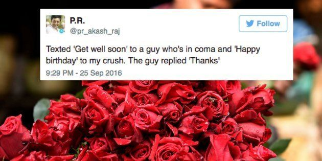 These Jokes By Indians On Twitter Will Help You Get Through This Valentine's