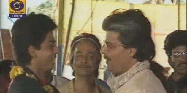 Rejoice! Shah Rukh Khan's Popular Show 'Circus' To Rerun On DD