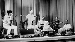 Grammy Award-Winning Album 'White Sun II' Features Indian Tabla