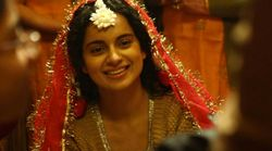Kangana Ranaut Is In Love And She Wants To Get Married This