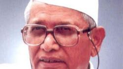 Former Union Minister Balasaheb Vikhe-Patil Passes Away At