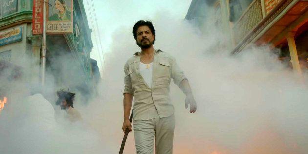 FIR Registered Against Shah Rukh Khan For 'Rioting', 'Damaging Property' During 'Raees'