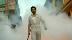 FIR Registered Against SRK For 'Rioting', 'Damaging Property' During 'Raees'