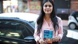 This 25-Year-Old Woman Is Now India's Leading Romance Writer And She Has No Time For
