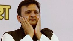 Mulayam Singh Yadav Revokes His Son Akhilesh Yadav's Suspension