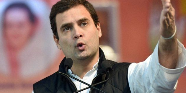 Rahul Gandhi And Chidambaram Demand Immediate Removal Of Weekly Cash Withdrawl