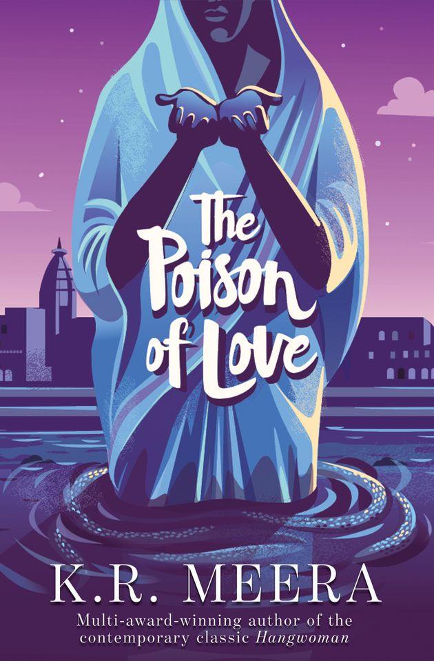 A Modern-Day Meerabai Seeks A Horrific Revenge In This Searing Love