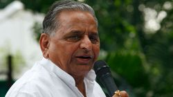 Mulayam Singh Yadav Writes To Party Workers Asking Them To Boycott Ramgopal's