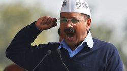 Arvind Kejriwal Seeks White Paper On Demonetisation, Calls It A Huge