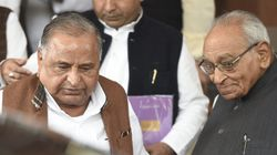 Mulayam Says National Executive Meet's Decisions Illegal, Calls His Own Meet On 5