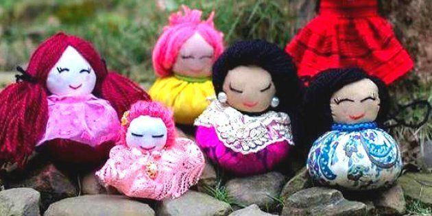 Doll-Making Industry Helps Tripura Generate Jobs For