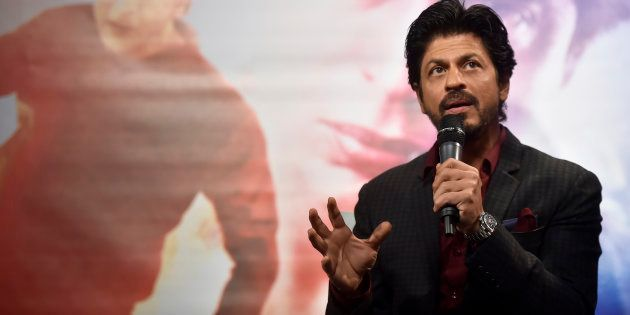 Shah Rukh Khan To Host TED Talks In