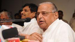 Samajwadi Party's 5 January Convention Called By Mulayam Singh Yadav Put On