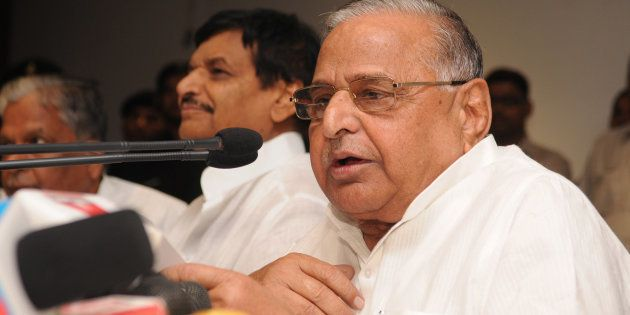 Samajwadi Party's 5 January Convention Called By Mulayam Singh Yadav Put On