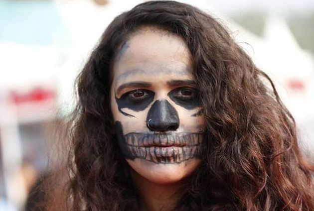 14 Indian Cosplayers Who Are Clearly Had A Ball At The Delhi Comic