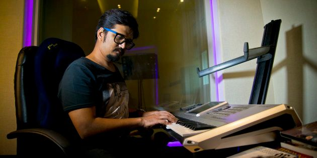 Amit Trivedi Calls Out Fellow Musicians For Remixing Old Songs, Says It's A 'Dumb' Thing To