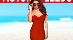 Priyanka Chopra Looks Smoking Hot As Victoria Leeds In This New 'Baywatch'