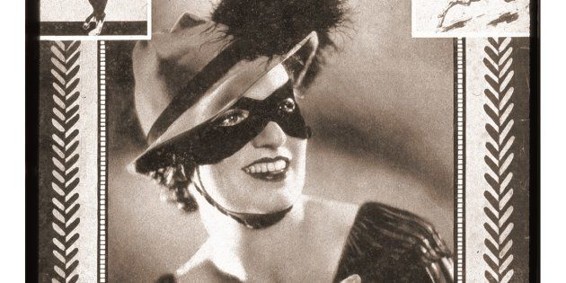 The Incredible Story Of Fearless Nadia, The Alleged 'Inspiration' Behind