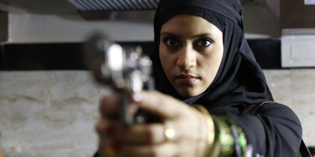 Feminist Drama 'Lipstick Under My Burkha' Denied Censor Certificate For Being 'Lady