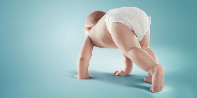 The Parents Who Hid Gold In Their Babies' Diapers Aren't So Different From