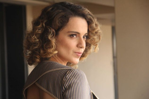 It's Okay To Daydream About A Bollywood Where Women Always Kick Ass, After Watching Kangana Ranaut In