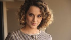 'My Hopes Were Shattered As Several Of My Best Scenes From 'Rangoon' Were Edited,' Says Kangana