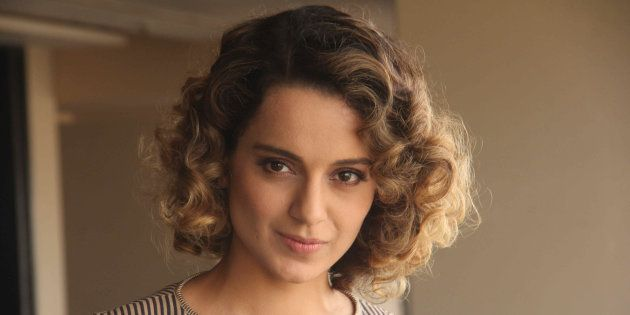 In An Uncouth Move, Shekhar Suman Pins 'Rangoon' Failure On Kangana, Calls Her 'Cocained