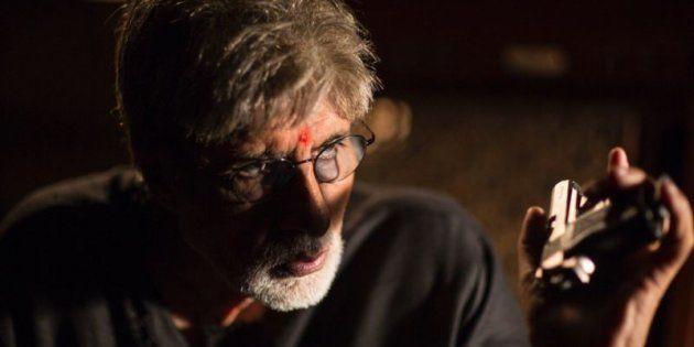 'Sarkaar 3' Trailer: Ram Gopal Varma's New Directorial Is Amitabh Bachchan's Show All