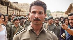 In Just One Word, Shahid Kapoor Summed Up His Feelings On 'Rangoon's' Colossal