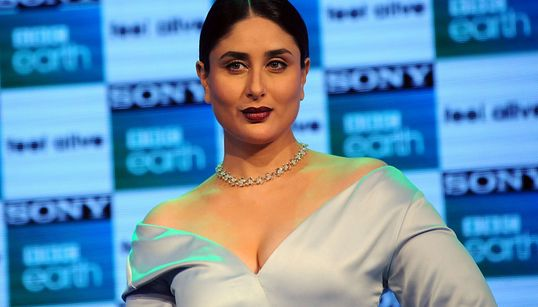 Kareena Kapoor On Endorsing Fairness Creams, Standing Up To Trolls, And Raising