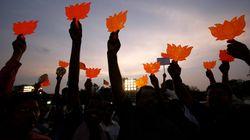 Maharashtrawadi Gomantak PartyBreaks Alliance With BJP Ahead Of Upcoming Goa