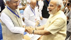 Modi-Nitish Friendship Appears Rekindled As PM Praises Bihar CM For Prohibition