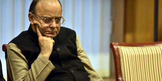 97% Of Banned Notes Back In Banks? This Is Arun Jaitley's Three-Word