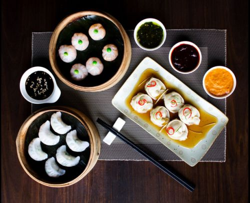 Mumbaikars, Fancy Sushi