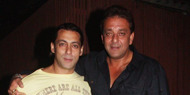 No Problem With Salman Khan, Says Sanjay