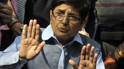 Lieutenant Governor Kiran Bedi's Intervention Are Causing A Political Storm In