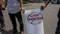 Bollywood Actress Registers Complaint Against Alleged Sexual Harassment In