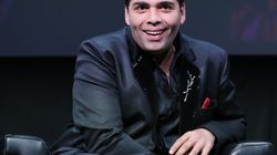 My Work Will Now Take A Back Seat: Karan Johar Expresses Joy On Becoming Dad To Twins Yash And