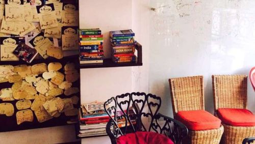 These Cafes Are Just Made For Reading