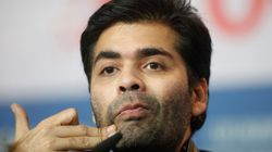 Guess Who Use The 'Woman Card' Karan Johar Was Talking About A Lot?