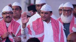 Akhilesh Shouldn't Forget That He Has Been Brought Up Under The Guidance Of Shivpal, Says Amar