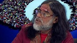 Ex-Bigg Boss Contestant Swami Om Seeks Bail In Molestation