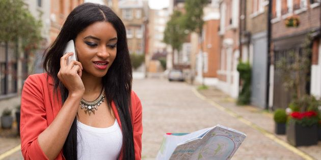 9 Reasons Why Ordinary Mortals Shouldn't Travel With Folks Who Call Themselves 'Avid