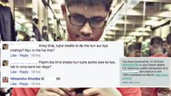 Someone Copied This Guy's Joke On Facebook And Paid Him ₹51 For