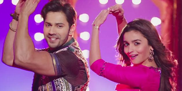 It's 2017 And It's Shocking That A Film Like 'Badrinath Ki Dulhania' Actually Got