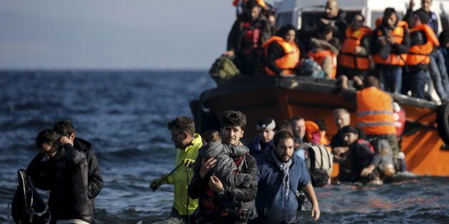 How Not To Write About The Migrant Crisis And Changing World