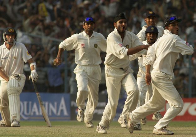 No Wonder Cricket Fans Consider This Eden Gardens Test Match As India's Best