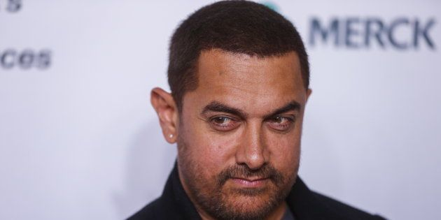 Aamir Khan On Nepotism Row: It's Natural To Favour Your Loved