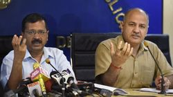 Assume Arvind Kejriwal Is Your Chief Minister, Says Manish Sisodia Ahead Of Punjab
