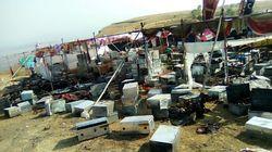 'Padmavati' Costume Designers Are 'Emotionally Broken' After Movie Set Was Burnt Down In